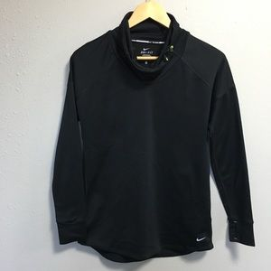 Dri-fit Nike running sweater